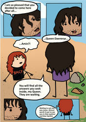 The House of the Undrinking - APOIAF - Page 3 by apoiaf