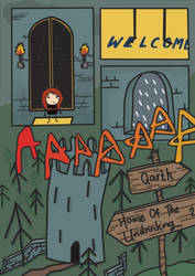 The House of the Undrinking - APOIAF - Page 4 by apoiaf