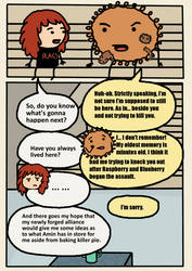 The House of the Undrinking - APOIAF - Page 15 by apoiaf
