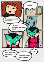 The House of the Undrinking - APOIAF - Page 23 by apoiaf