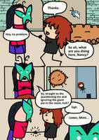 The House of the Undrinking - APOIAF - Page 24 by apoiaf
