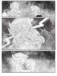 Kiss in the Rain p.2 by curiosirie