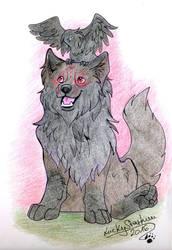 [Gift] Chibis by LuckyStarhun