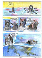 Water Wolves_Prologue Page16 by LuckyStarhun