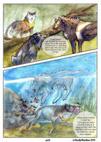 Water Wolves_Chapter1 P23 by LuckyStarhun