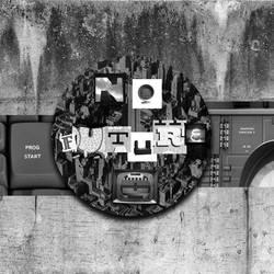 No Future by cibazoll