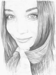 Kseniya by konstanti23