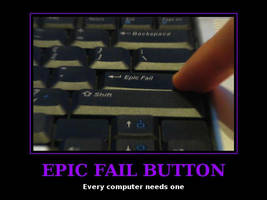 epic fail button by aislinn1122