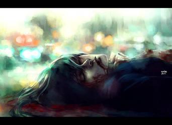 .he.dreams. by NanFe