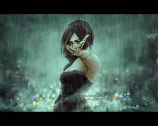 darker than tears by NanFe