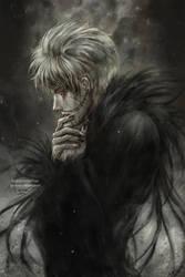 Death Messenger by NanFe
