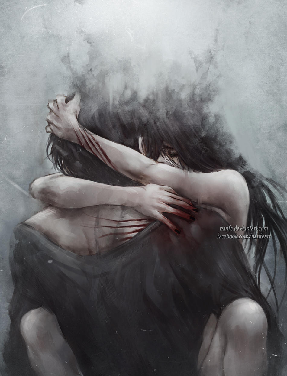 if God has forsaken us by NanFe