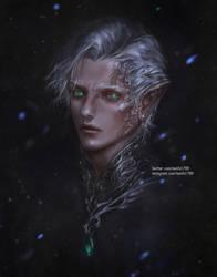 Rowan Whitethorn by NanFe