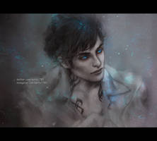 Will Herondale by NanFe