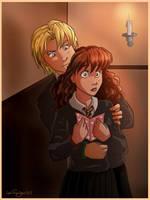 Secret Valentine by irishgirl982