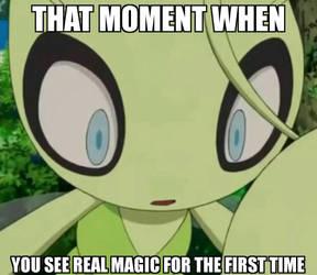 Pokmon Real Magic Meme by atlasben