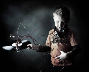 DJ by buzillo