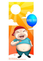 Ang Init by neocatastrophic