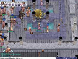 guild war by neocatastrophic