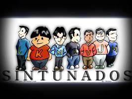 Sintunados by neocatastrophic