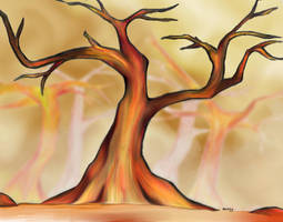 tree 2 by neocatastrophic