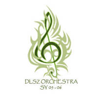 Orchestra Logo by neocatastrophic
