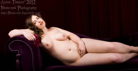 Venus by Mebob