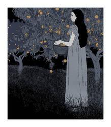Sleepwalking by Robertwarrenharrison
