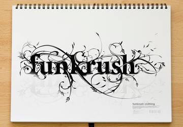 Funkrush Final by lee25