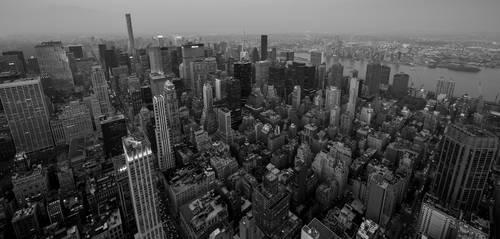 New York City by moonstomp