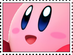 Kirby's Stamp by RalphAguilar462