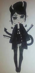 Art request for rat artist by shaychu