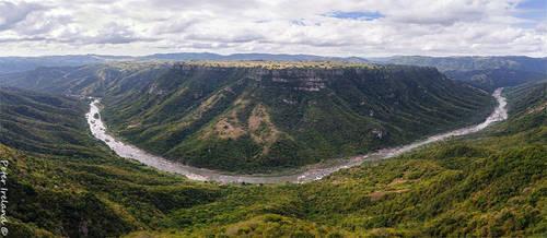 Oribi Gorge by Pistolpete2007