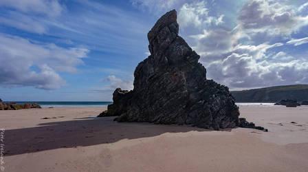 The Rock by Pistolpete2007
