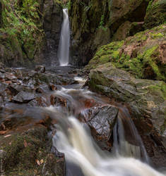 Stanley Ghyll Force by Pistolpete2007