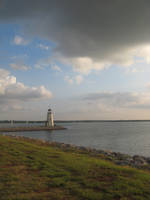 Lighthouse Stock by LovelyBStock