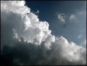 Cloud Stock 2 by LovelyBStock