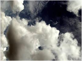 Cloud Stock 4 by LovelyBStock