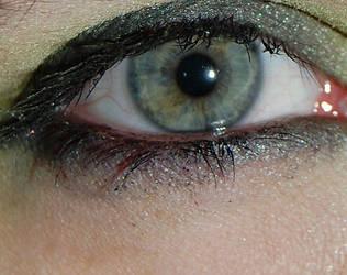 Eye Stock 26 by LovelyBStock