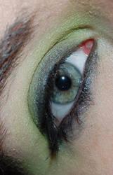 Eye Stock 28 by LovelyBStock