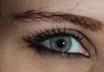 Eye Stock 29 by LovelyBStock