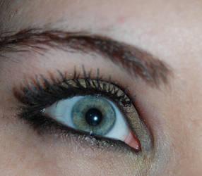 Eye Stock 30 by LovelyBStock