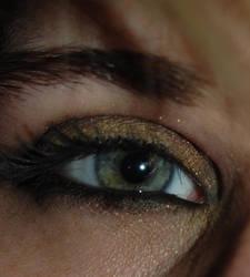 Eye Stock 31 by LovelyBStock