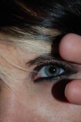 Eye Stock 32 by LovelyBStock
