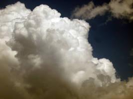 Cloud Stock I by LovelyBStock