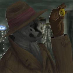Rorschach by Supaslim