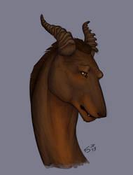 Dragon Bust 4 by Supaslim