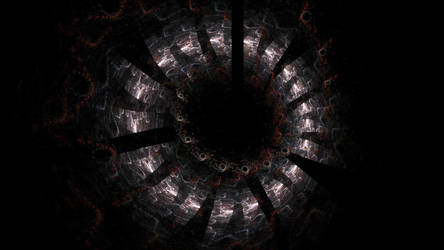Dark Summoning by Nion-Won99