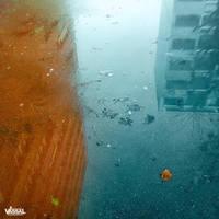 WORLD OF LONELINESS - 7 by EmmanuelVASSAL
