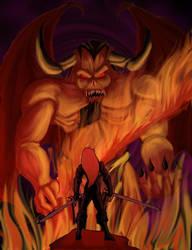 Harmony In Hell by Jedahl
